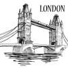 Хадж Эльвины Салим — 1: из Лондона в Медину