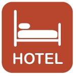 Хадж Халима Али — 25: новая гостиница